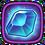 Emblem crysyal 70000