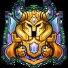 Emblem 80000