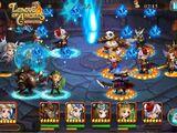 Ultimate Tournament