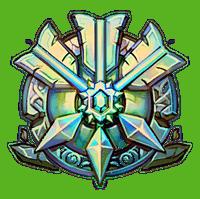 Emblem 50000