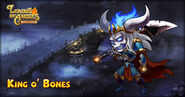 King o' Bones
