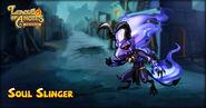 Soul Slinger