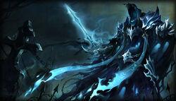 Shadowraith Artwork