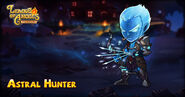 Astral Hunter
