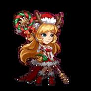 Claudia small