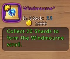 Winmourne shard