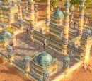 Sufi Temple