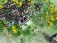 Chinese Shaolin