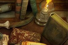 AAMIR Books