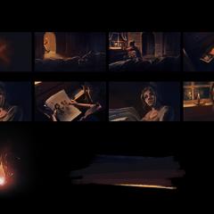 Grafika koncepcyjna - ANNIE: Pochodzenie 28