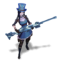 Caitlyn Original (Blue)