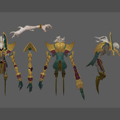 Risen Fiddlesticks Update Concept (by Riot Artist <a rel=