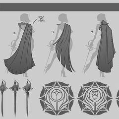 Fiora Update Concept 6 (by Riot Artist <a href=