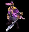 Master Yi Ewiges Schwert Yi (Rosenquarz) M