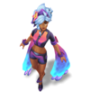 Taliyah PoolParty (Amethyst)