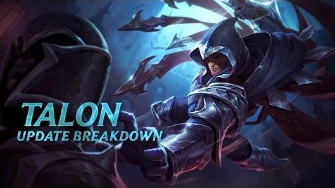 Talon/History