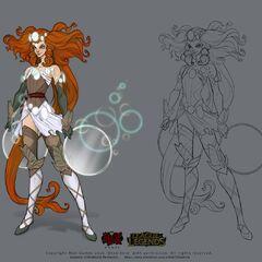Zoe Concept 18 (by Riot Artist <a href=