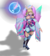 Ahri SpiritBlossom (Pearl)