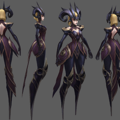 Coven Camille Model