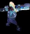 Ekko Pulsefire (Pearl)