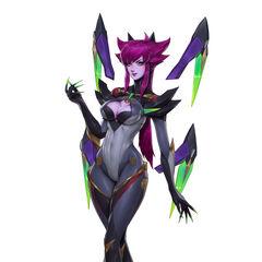 Super Galaxy Elise Concept 1 (by Riot Artist <a href=