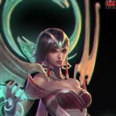 Karma Update Concept 2 (by Riot Artist <a href=