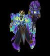 Karthus Infernal (Sapphire)