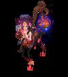Lillia SpiritBlossom (Obsidian)