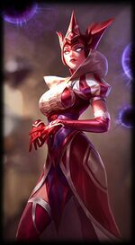 Syndra QueenofDiamondsLoading