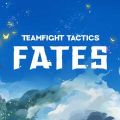 Teamfight Tactics: Fates Cover