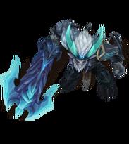Trundle Dragonslayer (Base)