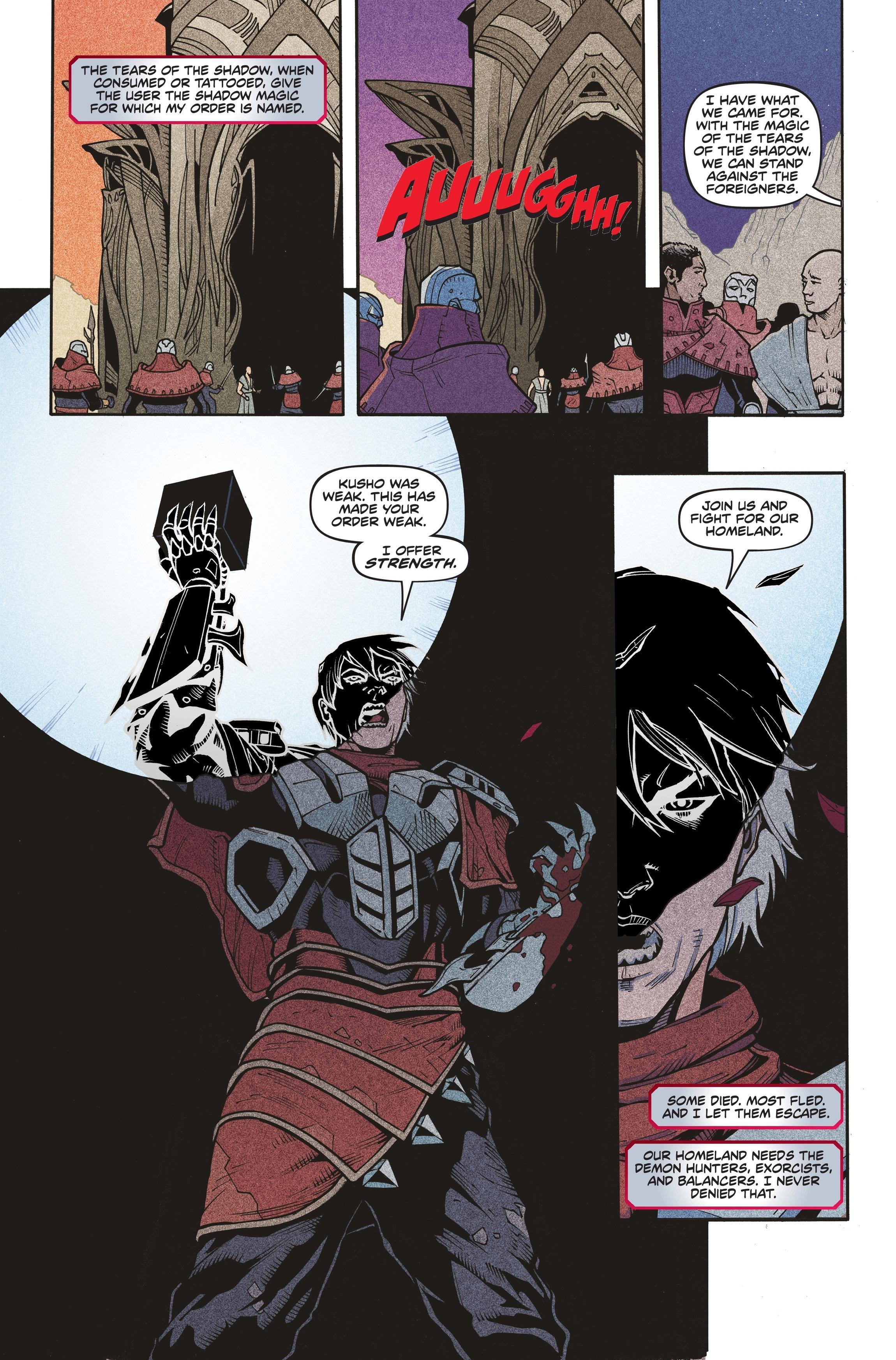 Zed Comic 3 pr10