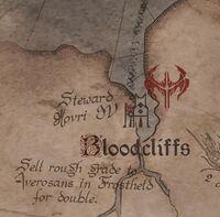 Bloodcliffs map 01