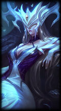 Lissandra CovenLoading