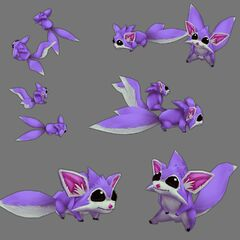 Lulu Whimsy Model (by Riot Artist <a rel=