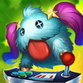 Poro Cosplay profileicon.png