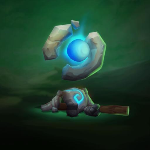 Runespirit Sentinel Tier 1