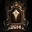 Season 2014 - Solo - Bronze profileicon