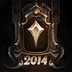 Season 2014 - Solo - Bronze profileicon