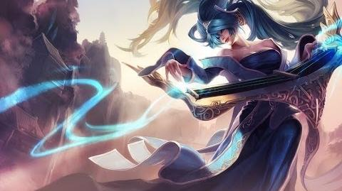 Sona Champion Spotlight