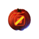 Spooky Middle Orb