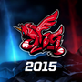 Worlds 2015 ahq e-Sports Club profileicon