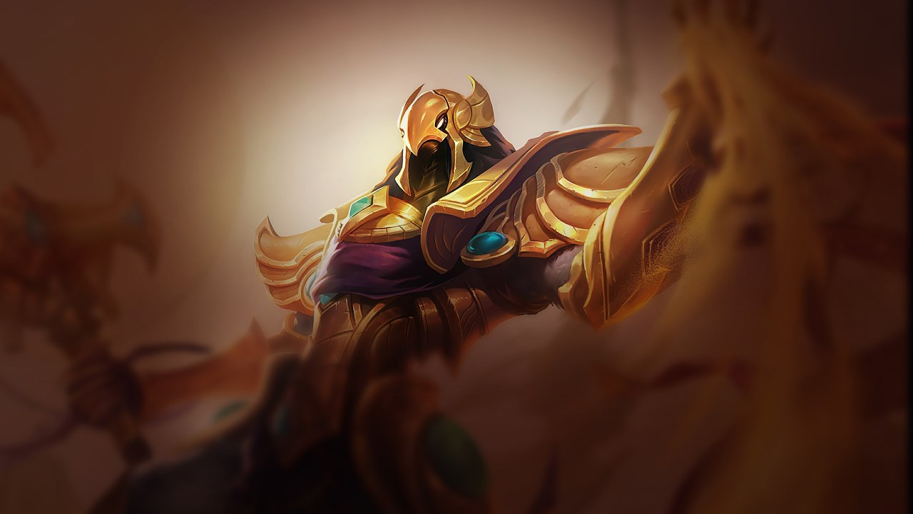 Azir OriginalCentered