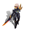 Fiora PROJECT (Reckoning)