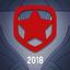 Gambit Esports 2018 profileicon