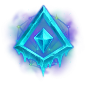Glacial Augment rune