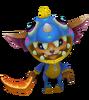 Gnar Dino-Gnar (Saphir) M