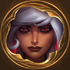 Golden Conqueror Karma profileicon