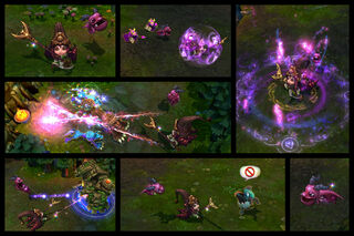 Lulu DragonTrainer Screenshots