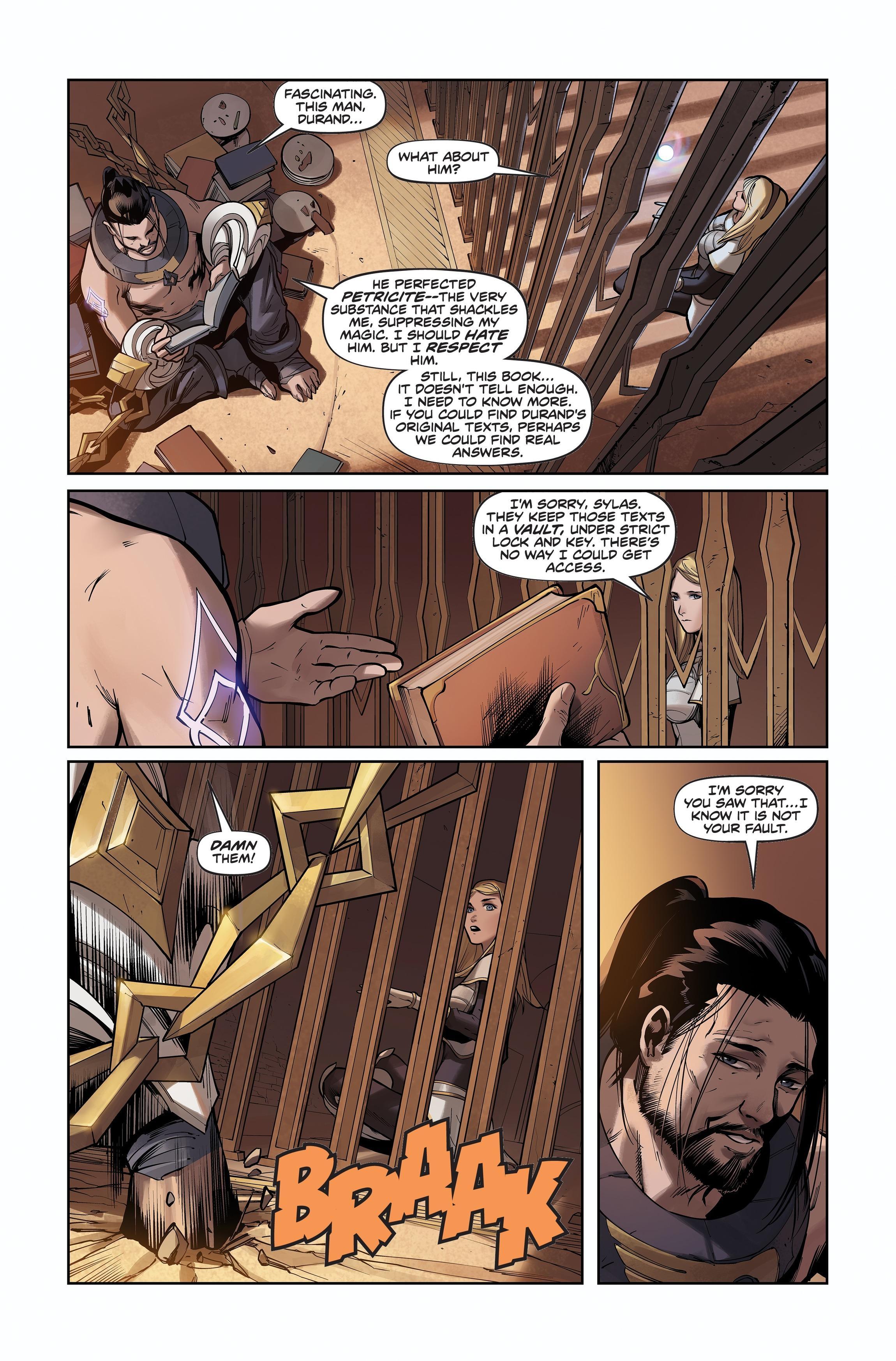 Lux Comic 2 pr15